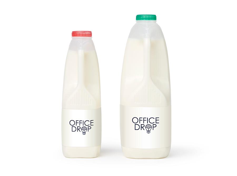 Milk litres